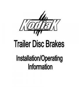 Kodiak-Disc-Brakes-Installation-Operation